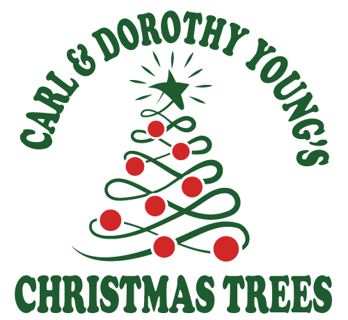 Young's Christmas Tree Farm